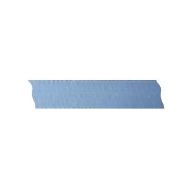 Лента декоративна UNIBAND, 25 mm, 10m, светло синя
