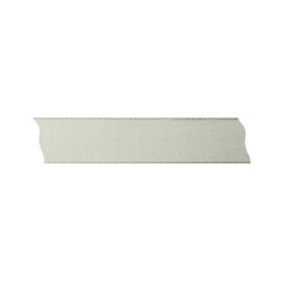 Лента декоративна UNIBAND DARAHT, 25 mm, 3m, бяла