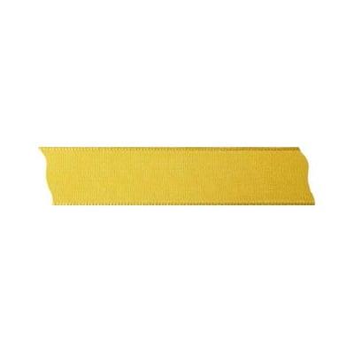 Лента декоративна UNIBAND DARAHT, 25 mm, 3m, св. жълта