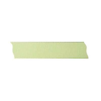 Лента декоративна UNIBAND DARAHT, 25 mm, 3m, св. зелена