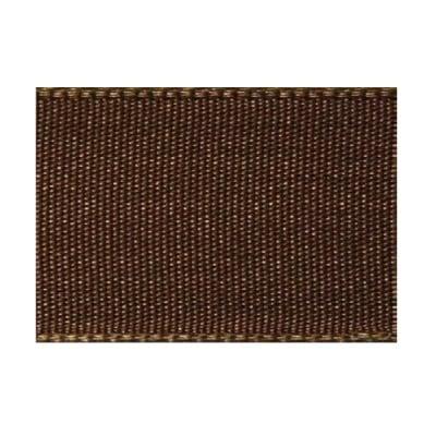 Лента декоративна UNIBAND DARAHT, 25 mm, 3m, т. кафява