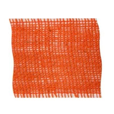 Лента конопена, 100 mm, 10m, оранжева