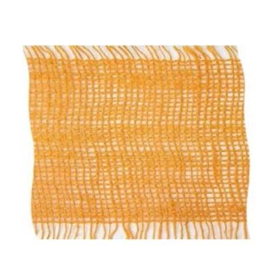 Лента конопена, 100 mm, 10m, светло оранжева