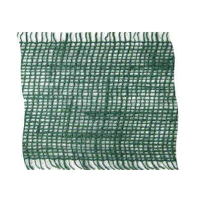 Лента конопена, 100 mm, 10m, тъмно зелена