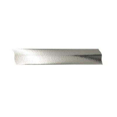 Лента полипропиленова POLYBAND, 19 mm, 50m, сребърна