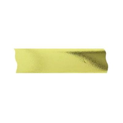Лента полипропиленова POLYBAND, 31 mm, 50m, златна