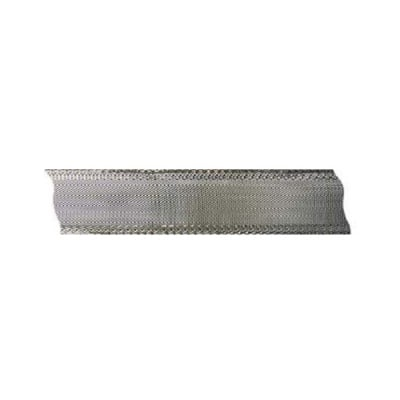 Лента за UNI DRAHT, 25 mm, 10m, сребриста