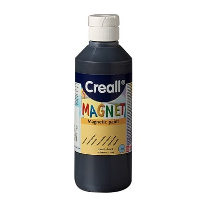 Магнитна боя CREALL Magnet, 250 ml