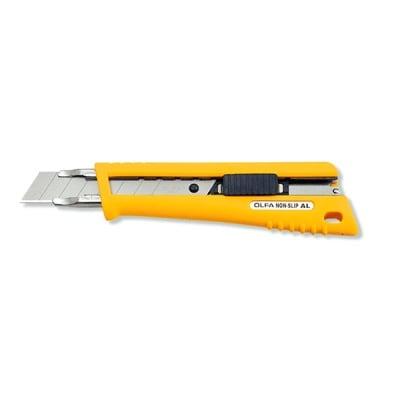 Макетен нож HEAVY, OLFA AL, 18 mm, LB, LBB