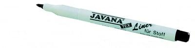 Маркер за очертаване JAVANA, Art Marker, черен