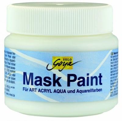 Маска за акварел Liner Art Acryl Aqua, 150 ml