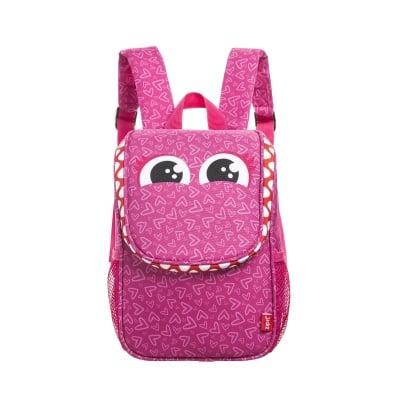 Чанта за храна Wildings, 26.5х20х11cm, розова