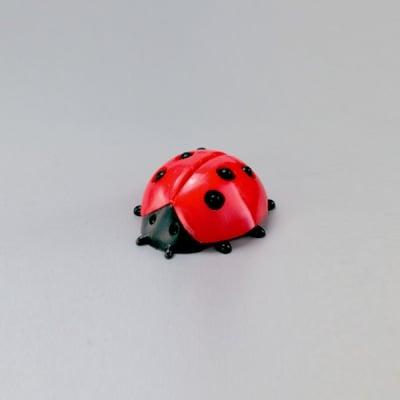 Миниатюра, калинка, 8 mm, 6 бр.