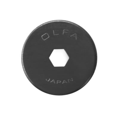 Режеща пластина, OLFA RB18, 2 бр.в блистер