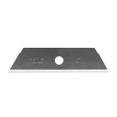 Режеща пластина, OLFA SKB 2 5B, 5 бр.в блистер