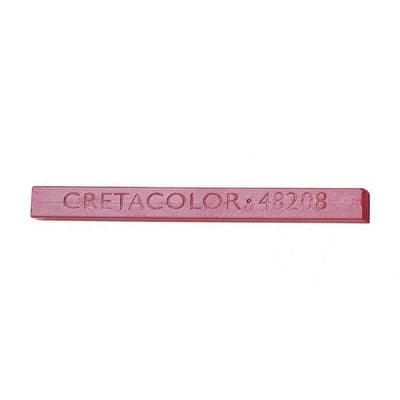 Пастел CretaColor, SANGUINE BURNT, 7х7 mm, 1бр., загар