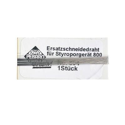 Нагревател за ръчен уред за Styropor, 5 m