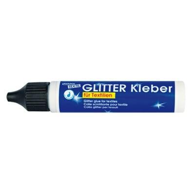 Пен лепило Текстилно Glitter Kleber für Textilien, 29 ml