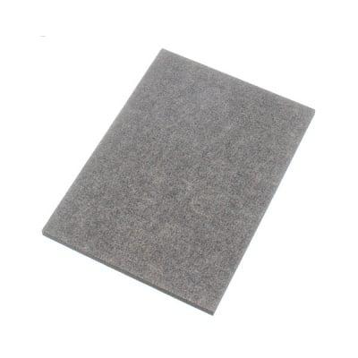 Подложка за филц техника, 180 x 125 x 10 mm, полиестер, 1 бр.