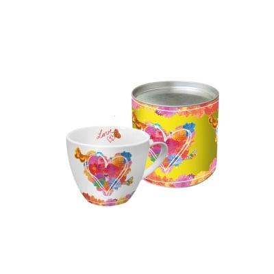 Порцеланова чаша Big Mug Summer Love