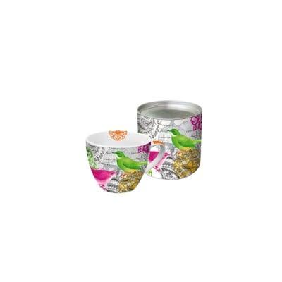 Порцеланова чаша Medium Mug Cabris & Toulon