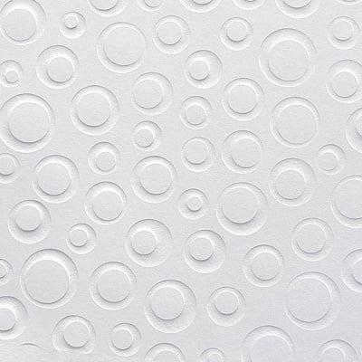 Преге картон, 220 g/m2, 50 x 70 cm, 1л, балони бял