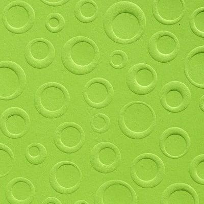 Преге картон, 220 g/m2, 50 x 70 cm, 1л, балони светло зелен