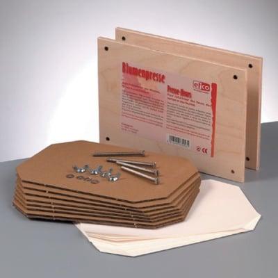 Преса за хербарий, 15,5 x 22,5 cm
