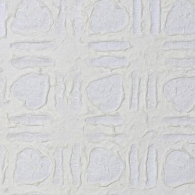 Прозрачна натурална хартия, 50 g/m2, 50 x 70 cm, 1л, сърца