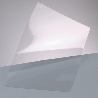Прозрачно фолио за рисуване, 445 x 600 x 0,3 mm, безцветно