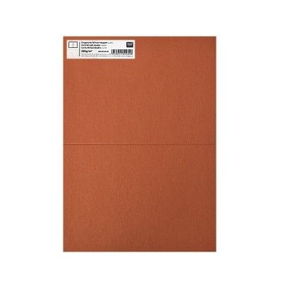 Картичка цветен картон RicoDesign, PAPER POETRY, A6, 250 g