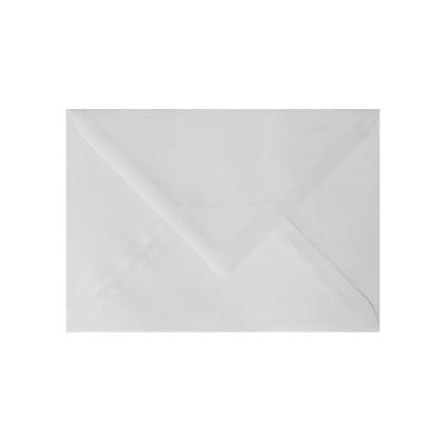 Плик цветен RicoDesign, PAPER POETRY, C6, 100 g, TR. HWEISS