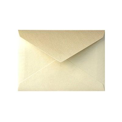 Плик цветен RicoDesign, PAPER POETRY, C6, 120 g, PERLMUTT