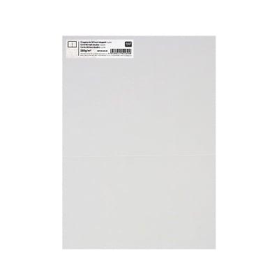 Картичка цветен картон RicoDesign, PAPER POETRY, HA6, 240g