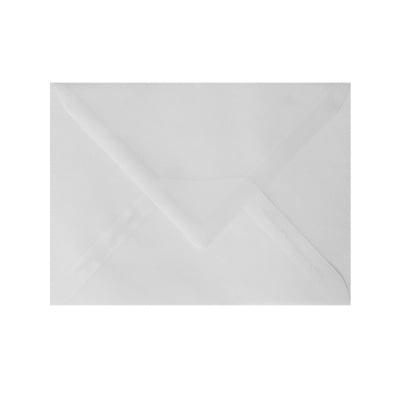 Плик цветен RicoDesign, PAPER POETRY, B6, 100 g, TR. HWEISS