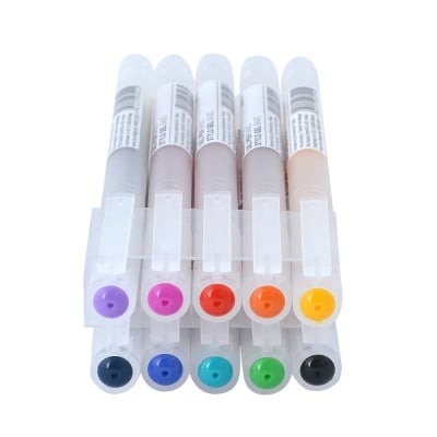 Гел химикал, 0,5 mm, основен цвят