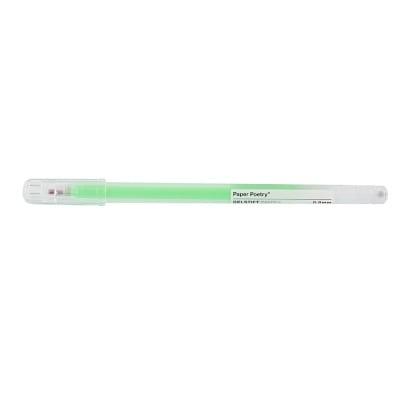 Гел химикал, 0,8 mm, зелен