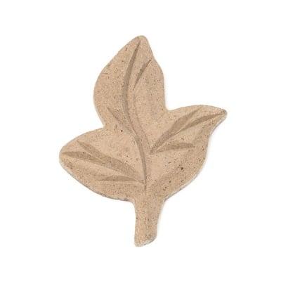 Декоративна фигура RicoDesign, ЛИСТ ДЕСЕН, MDF, 4.5/3.5/0.5 cm