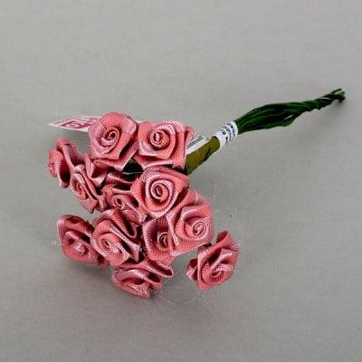 Роза, Dior rose, ø 15 mm, бледоморава