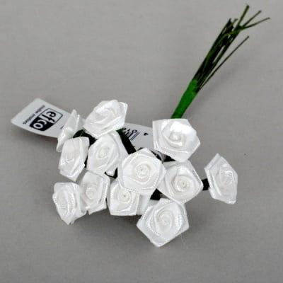 Роза, Dior rose, ø 15 mm, крем