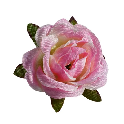 Розови цветчета, ф 30 mm, 50 бр. в кутия
