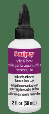 Свързващ грунд за глина Sculpey, 59 ml