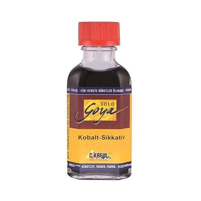 Сикатив кобалтов SOLO Goya, 125 ml