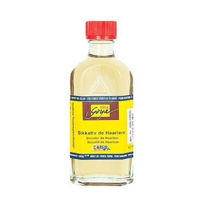 Сикатив SOLO Goya, 125 ml КОБАЛТОВ / ХАРЛЕЕМСКИ