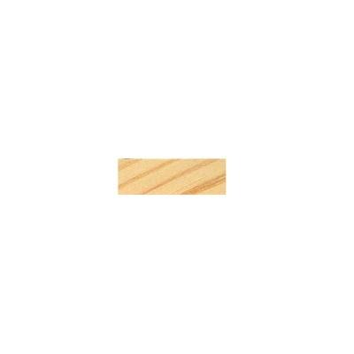 """Символ декоративен RicoDesign, """"-"""", натурално дърво, 8 cm"""