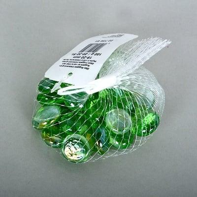 Стъклени камъчета, Glas-Nuggets, 18-20 MM, 100 G / 20-30 БР.