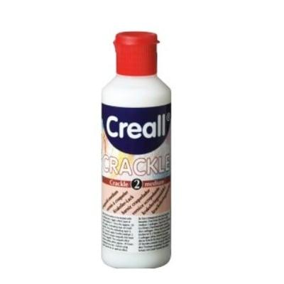 Старинно напукан ефект CREALL Crackle, 80 ml, STEP 2