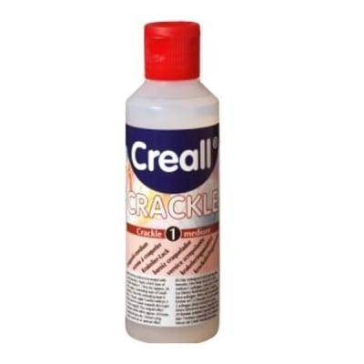 Старинно напукано ефект CREALL Crackle, 80 ml, STEP 1
