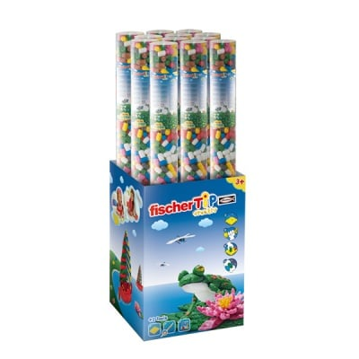 Търговски дисплей Fischer TiP Display with 12 Tubes