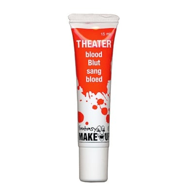 Театрална кръв Theaterblut, 15 ml